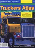 Trucker's Atlas (0841692556) by Hammond