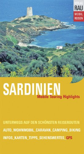 Sardinien: Mobile Touring Highlights