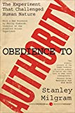 Obedience to Authority: An Experimental ...