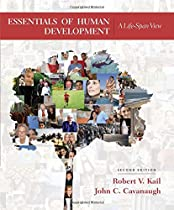 Essentials of Human Development: A Life-Span View (MindTap for Psychology)