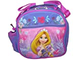 Lunch Bag - Disney - Tangled Rapunzel Tote Bag Case