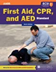 Standard First Aid, CPR, and AED