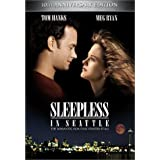 Sleepless in Seattle (10th Anniversary Edition) ~ Tom Hanks