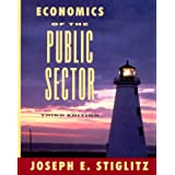 Economics of the Public Sectorby Joseph E Stiglitz