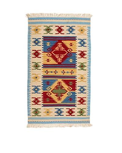 Navaei & Co Oosterse tapijten Kilim Dalush veelkleurige 180 x 120 cm