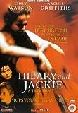 Hilary and Jackie packshot