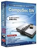 CompuSec SW Ver.5.2