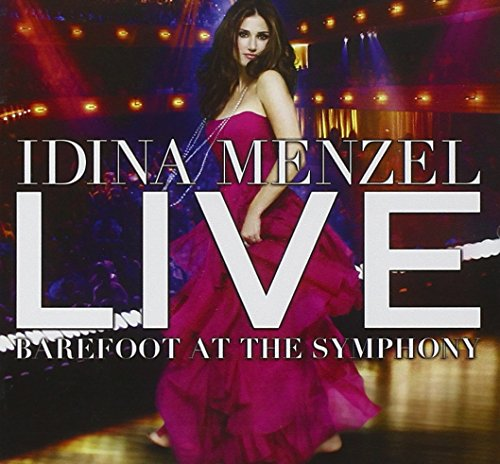 Live Barefoot At The Symphony (Barefoot At The Symphony compare prices)