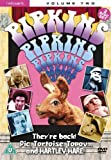 Pipkins - Vol. 2 [DVD]
