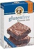 King Arthur Flour Brownie Mix, Gluten Free, 17 Ounce (Pack of 3)