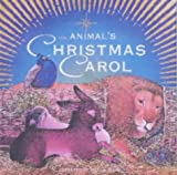 The Animal's Christmas Carol (1840110449) by HELEN WARD