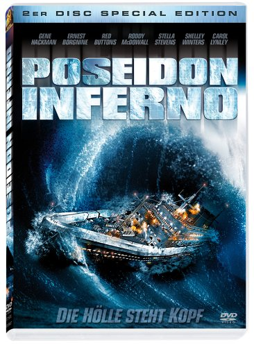 Poseidon Inferno [Special Edition] [2 DVDs]