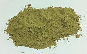 Green Coffee Bean Powder - 100% Pure & Natural Unrefined Green Coffee Beans (2 oz (1/8 lb))