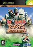 Worms Forts: Under Siege (Xbox)