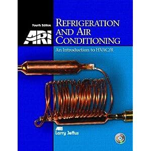 Refrigeration Refrigeration And Air Conditioning