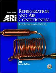 Refrigeration and air conditioning book by rs khurmi