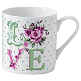 Royal Albert Love Mug with Tin
