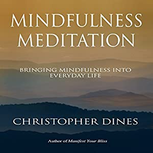 Mindfulness Meditation Audiobook