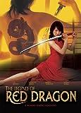 echange, troc Legend of Red Dragon [Import USA Zone 1]