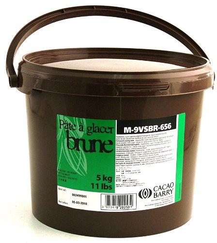 Pate A Glacer Brune (Dark)