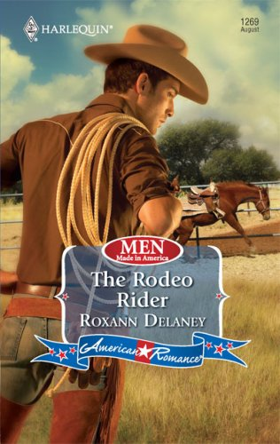 Image of The Rodeo Rider
