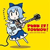 PUNK IT!TOUHOU! -IOSYS HITS PUNK COVERS 【同人CD】