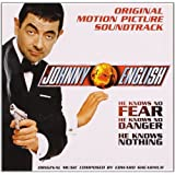 Johnny English - Original Motion Picture Soundtrackby Edward Shearmur
