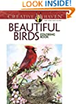 Creative Haven Beautiful Birds Colori...