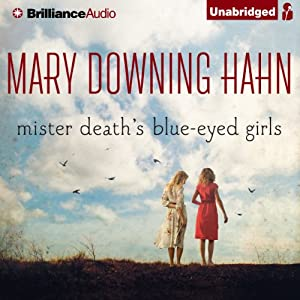 Mister Death's Blue-Eyed Girls | [Mary Downing Hahn]