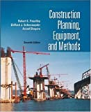 Construction Planning, Equipment, and Methods - Hard-cover - 0072964200