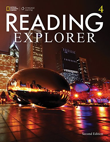 Reading Explorer 4: Student's Book
