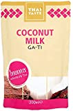 Thai Taste Coconut Milk Pouch 180 ml (Pack of 6)