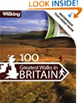 100 Greatest Walks in Britain (Countr...