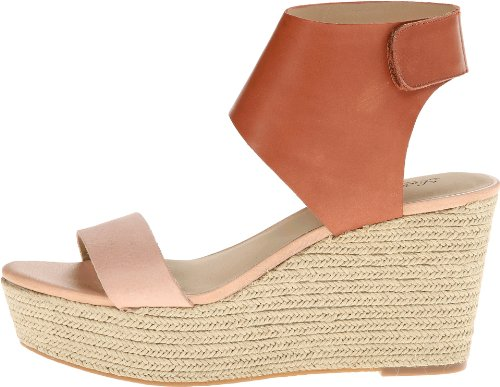 Lucky Women's Olla Wedge Sandal эхолот lucky ffw718li