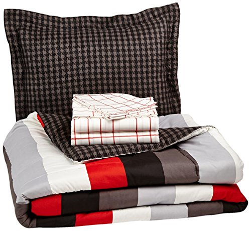 Twin Xl Bed In A Bag 5845 front