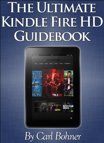 The Ultimate Kindle Fire
