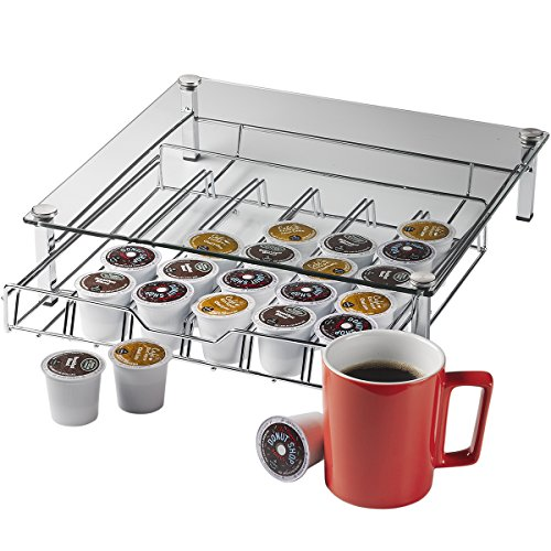 Home It Glass K Cup Holder High Quality K Cup Storage