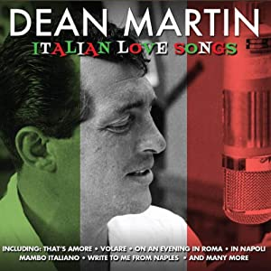 Italian Love Songs (2 CD)