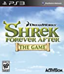 Shrek Forever After - PlayStation 3 S...