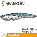 nada(ナダ) SPARROW 20g ボラ 33561