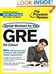 Verbal Workout for the GRE, 5th Editi...