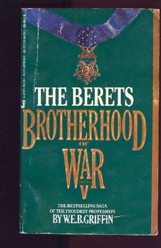 Berets (Brotherhood of War)
