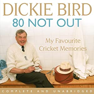80 Not Out Audiobook