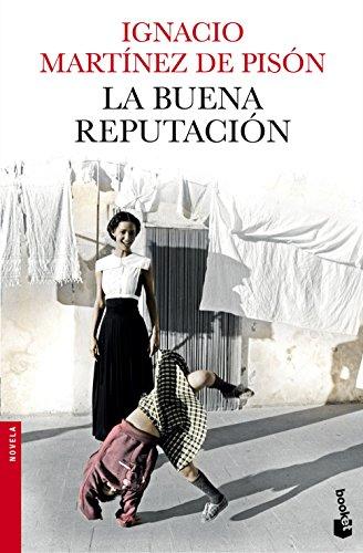 La Buena Reputación