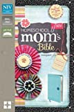 img - for NIV Homeschool Mom's Bible Compact: Daily Personal Encouragement book / textbook / text book