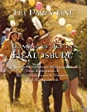 img - for The Party Line: Coming of Age in Healdsburg by Donald L Kirkpatrick Ph.D. (2013-02-08) book / textbook / text book