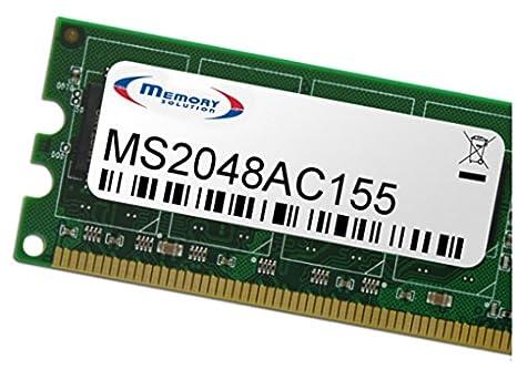 Memory Solution MS2048AC155 module de mémoire