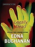 Legally Dead (Thorndike Mystery)