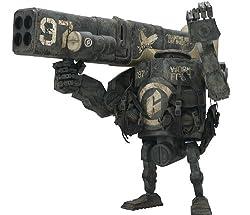 WWRP Heavy Bramble Gravedigger