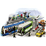 Lego City Public Transport (8404)